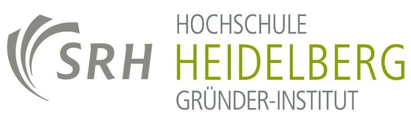 Gründer-Institut SRH Heidelberg Logo